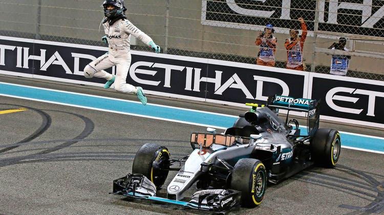 AUTOMOBIL: Ecclestone: «Seriensieger sind nicht gut für das Produkt»
