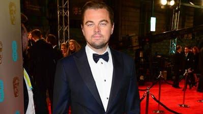 PEOPLE: Leonardo DiCaprio will wieder in die Wildnis