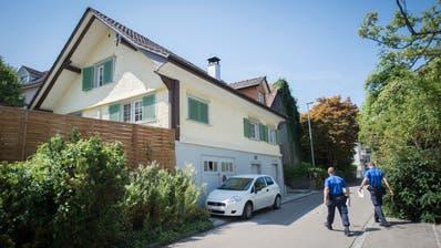 ANKLAGE: Totes Baby in Staad: Eltern wegen vorsätzlicher Tötung angeklagt