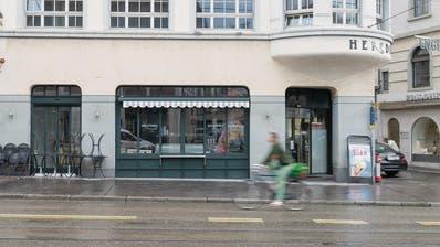 ST.GALLEN: Time-Out-Bar und City-Pizzeria müssen ausziehen