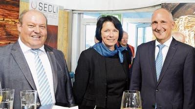 EX FDP-KANTONSRAT: Paul Schlegels fragwürdige Geschäfte gehen weiter