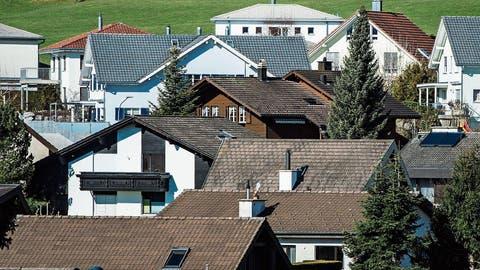 ST.GALLEN: Junge Familien wohnen lieber auf dem Land als in der Stadt St.Gallen