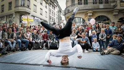 JUGENDKULTUR: Erfolgreiches Jungkult-Festival