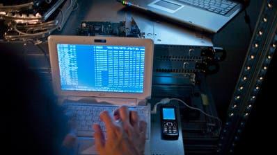 """INTERNETKRIMINALITÄT: Die """"digitale Polizei"""" soll Ende Jahr starten"""