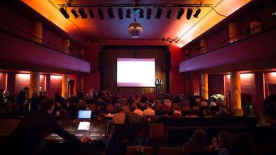 KURZFILMWETTBEWERB: Junge Ostschweizer Regietalente ausgezeichnet