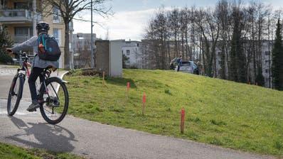 RORSCHACHERBERG: Wegen Elterntaxis: Aufruhr am Schulweg