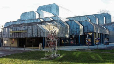NEUGESTALTUNG: Aus dem Theater Winterthur soll eine AG werden