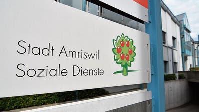 AMRISWIL: «Wir sind hart, aber fair»