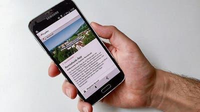 Eine App, um das Zusammenleben zu intensivieren