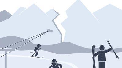 Ein Polteri, eine Aneckende, ein Machtloser: Der Toggenburger Bergbahnstreit in der Übersicht