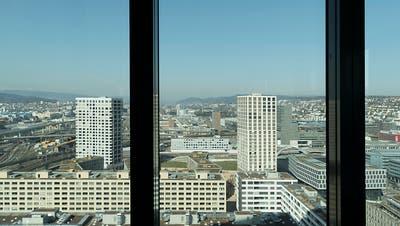 Vorsprung der Schweiz in der Vermögensverwaltung schmilzt