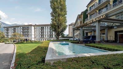 TOURISMUS: Grand Resort Bad Ragaz baut eigenen Fussballplatz für Borussia Dortmund, Liverpool & Co.