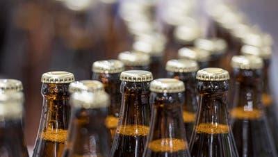 «Bschiss» am Ablaufdatum: Luzerner Getränkehändler wird wegen Etiketten-Manipulation verurteilt