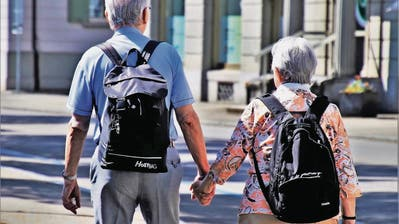 STANS: Neues Altersleitbild für den Kanton Nidwalden