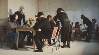 LUZERN: Quartierbeiz Brünig: Caritas will Inneneinrichtung mit Crowdfunding finanzieren