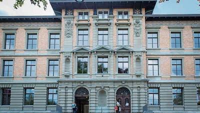 """ERÖFFNUNG: St.Galler Primarschulhaus wird eingeweiht: Fest im """"St.Leonhard"""""""