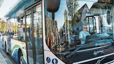 REGIONALBUS 907: Der Bus fährt auch künftig nach Tägerwilen