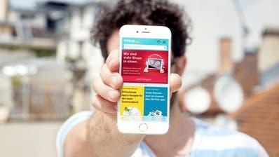 Auf Ende Jahr schliesst der Online-Shop Siroop. Zurück bleiben Millionenverluste bei Coop und Swisscom. (Quelle: PD)