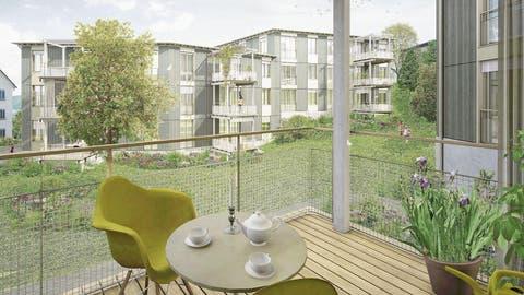 FRAUENFELD: Neubau fällig nach 70 Jahren