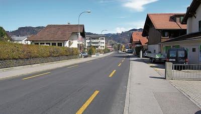 Hergiswil will Sicherheit für Velofahrer verbessern
