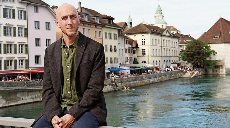 Der lange Weg zum literarischen Ritterschlag in Solothurn
