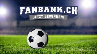 FCL-Fanbank-Plätze für den 4. August gegen den FC Lugano zu gewinnen!