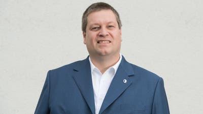 Peter With ist neuer Präsident des Gewerbeverbands Kanton Luzern. (Bild: Corinne Glanzmann (Luzern, 21. August 2017))