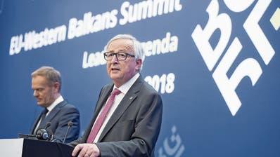 EU und Trump sind auf Kollisionskurs