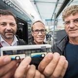 Die Kreuzlinger SP fordert: Stadtbus-Preise müssen schrumpfen