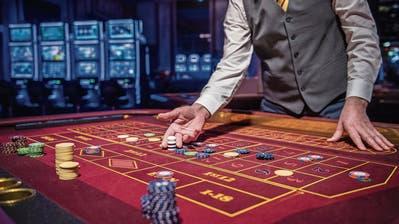 Casino Luzern verzichtet auf Dividende