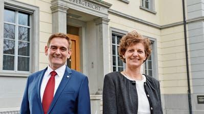 Thurgauer Obergerichtspräsident tritt nach Vierteljahrhundert ab – SVP-Frau streitet mit FDP-Mann um die Nachfolge