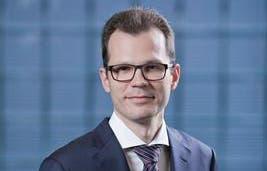 Dominik Dieziist erster Kandidat fürs Stadtpräsidium. (Bild: PD)