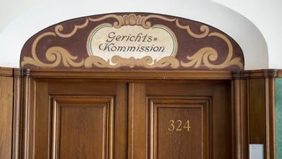 Ein Prozess am St.Galler Kreisgericht ist geplatzt. (Archiv/Coralie Wenger)