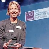 Dussnanger Rehaklinik gehört zu den beliebtesten Arbeitgebern der Schweiz