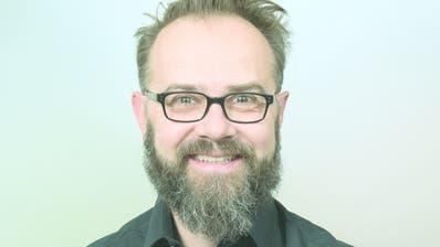 Alt Landrat Thomas Huwyler nimmt neu in der SP-Geschäftsleitung Einsitz. Bild: PD