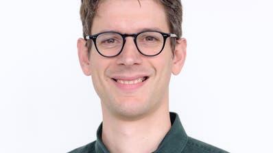 Claudio Büchel, Professor für Verkehrsplanung