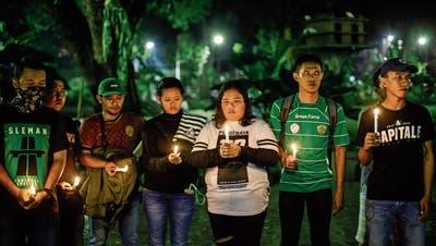 Indonesien: Wenn Eltern ihre Kinder zu Attentätern machen