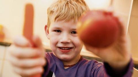 Mittagstisch: So gesund kochen die St.Galler Schulen