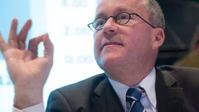 Rudolf Rechsteiner als neuer Ethos-Präsident vorgeschlagen