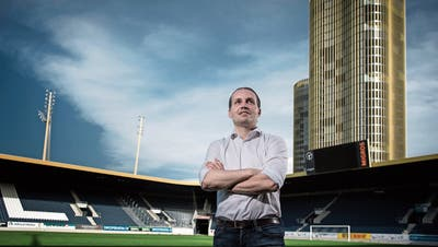 FCL-Sportchef Remo Meyer: «Wir gingen an die Schmerzgrenze»