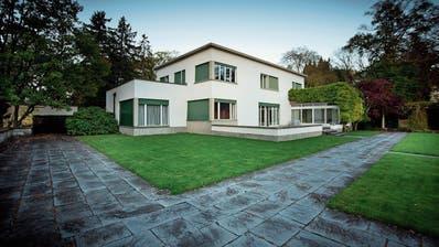 Rachmaninoff-Villa: Stiftung wartet auf spanische Gelder