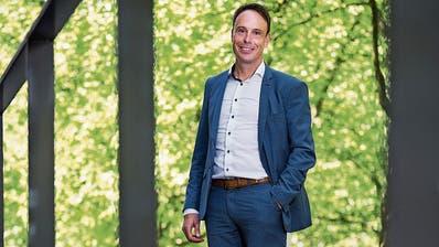 Luzerner Wirtschaftsförderer: «Ich will mehr Nähe zur Politik»