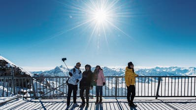 Schweizer Tourismus wird wettbewerbsfähiger