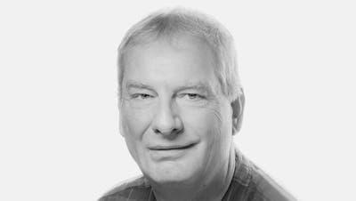 Rainer Rickenbach, Redaktor Wirtschaft