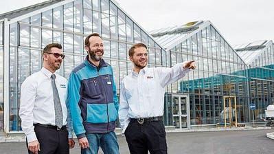 RICKENBACH: Neustart und Eröffnung nach Umbau