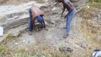 LafargeHolcim stehen weiter Forderungen wegen Kinderarbeit ins Haus
