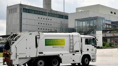 Berühmtester Bankräuber Portmann wird Müllmann in Zürich