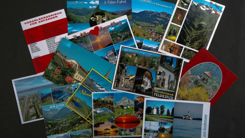 Ein letztes «Pfiet eu» aus Vorarlberg