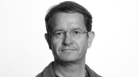 LZ-Politreporter Lukas Nussbaumer.