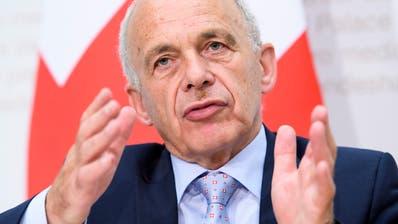 Kanton Wallis sagt Nein zur Olympia-Kandidatur 2026